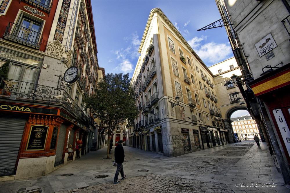 ...Calle Postas 3...