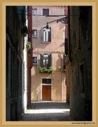 calleja veneciana