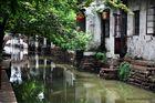 Calles de agua
