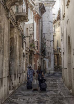 ...Calles de Palma 2...