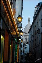 Calles del Barrio de los Pintores