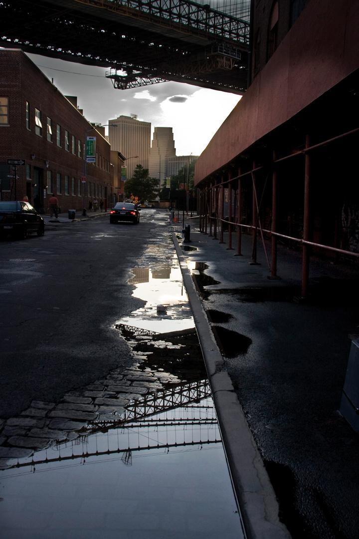 calles solitarias