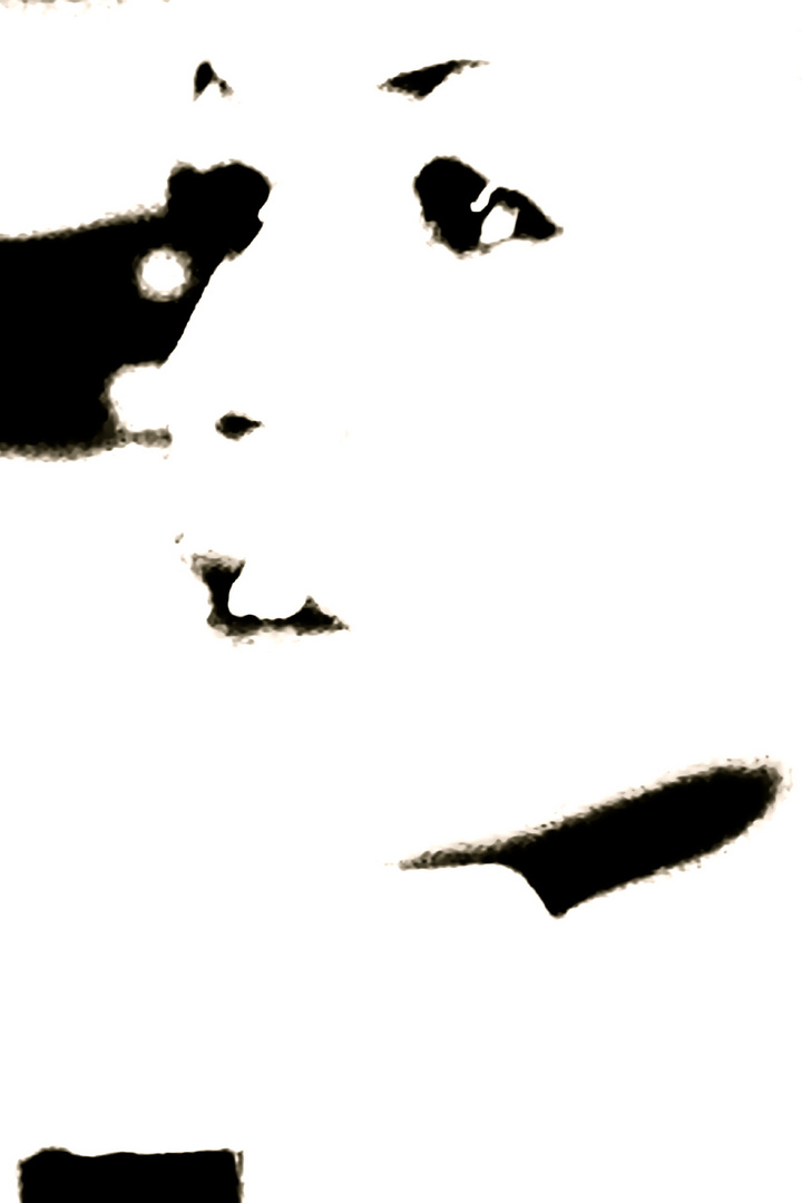 Calligraphic Eye (2)