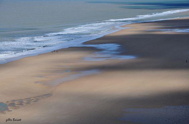 Calm' Beach