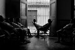 CALMA APPARENTE, DOMANI CHISSA' (reloaded)