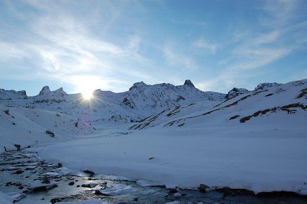 calme et tranquilité d'hiver !!!! (2)