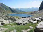 Caltuni Rumänische berge