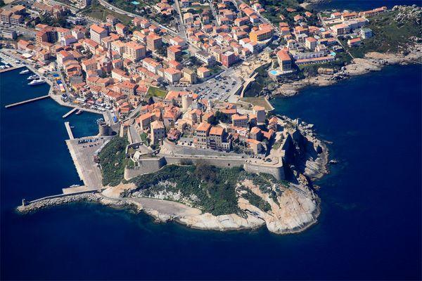 Calvi - Korsika