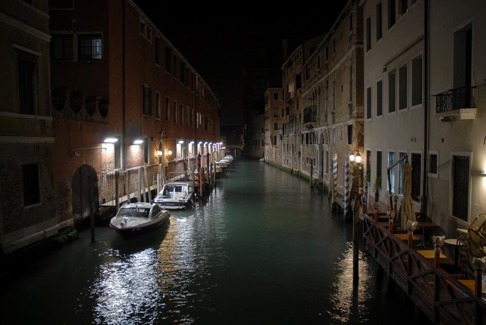 Camali di Venezia