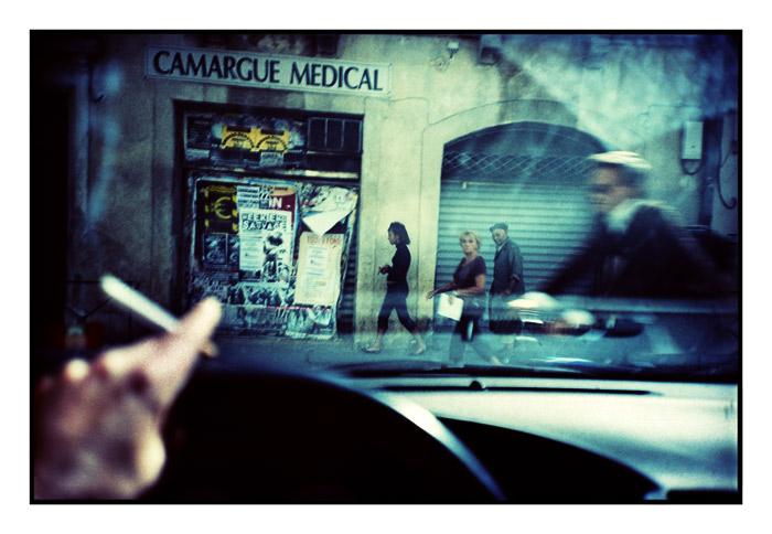 Camargue médical