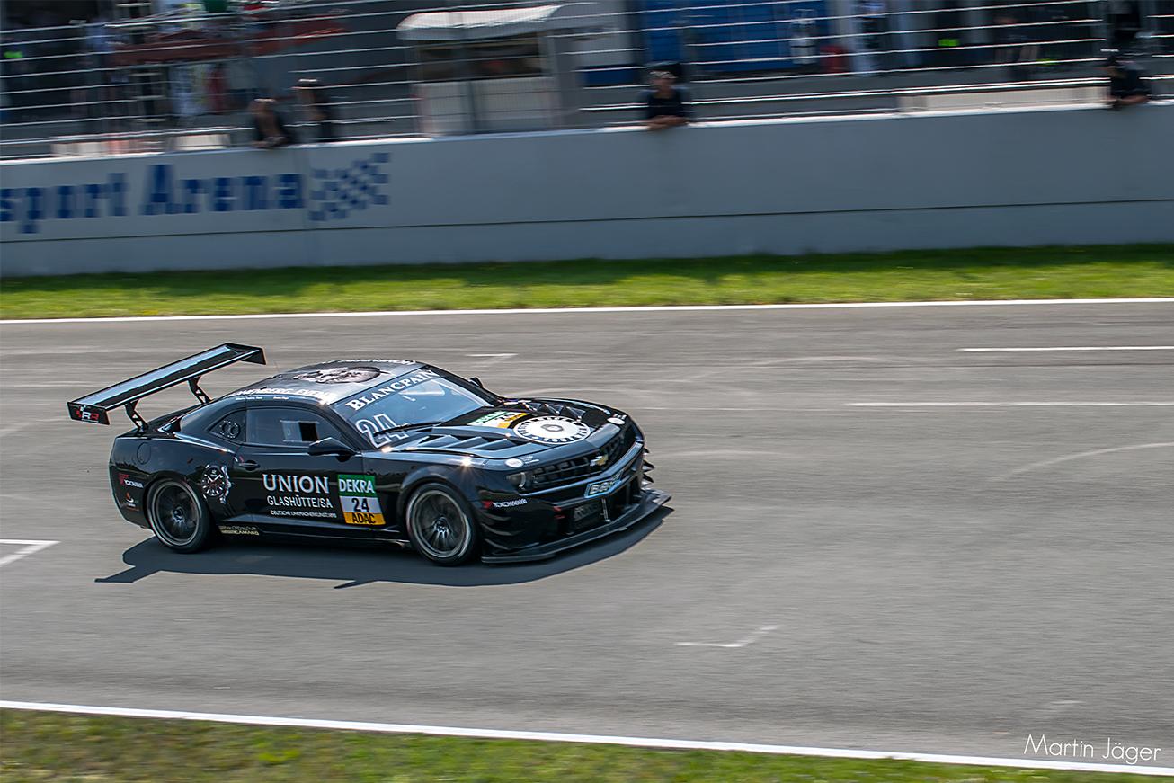 Camaro - GT Masters 2014 in Oschersleben