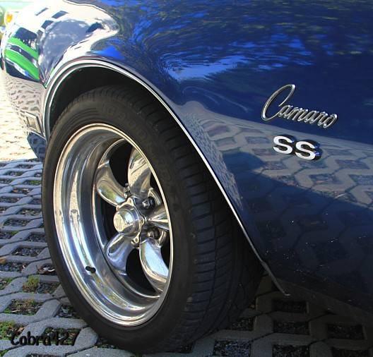Camaro SS