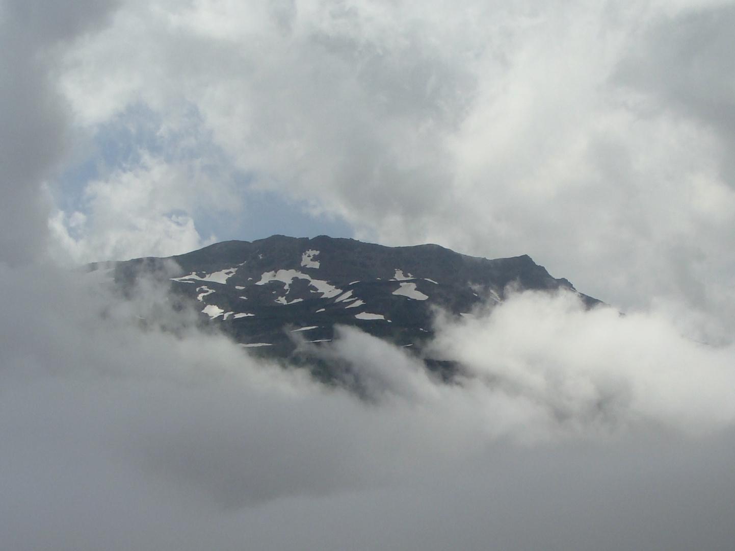 Cambio atmosférico brusco / changements climatiques / Wetterwechsel...05