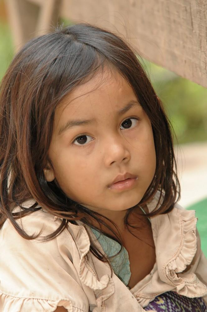 Cambodge 2006 petite voisine
