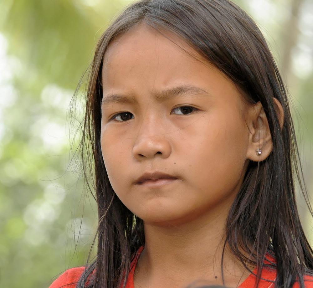 Cambodge 2006 regard