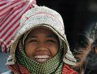 Cambodge 2006 route de campagne