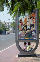 Cambodge 2006 un peu d'ombre