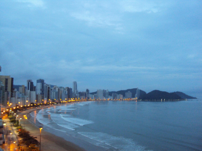 CAMBORIU 2010 AMANECER - BRASIL