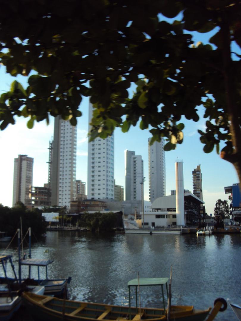 CAMBORIU 2010 REGRESO DE LARANJEIRAS - BRASIL