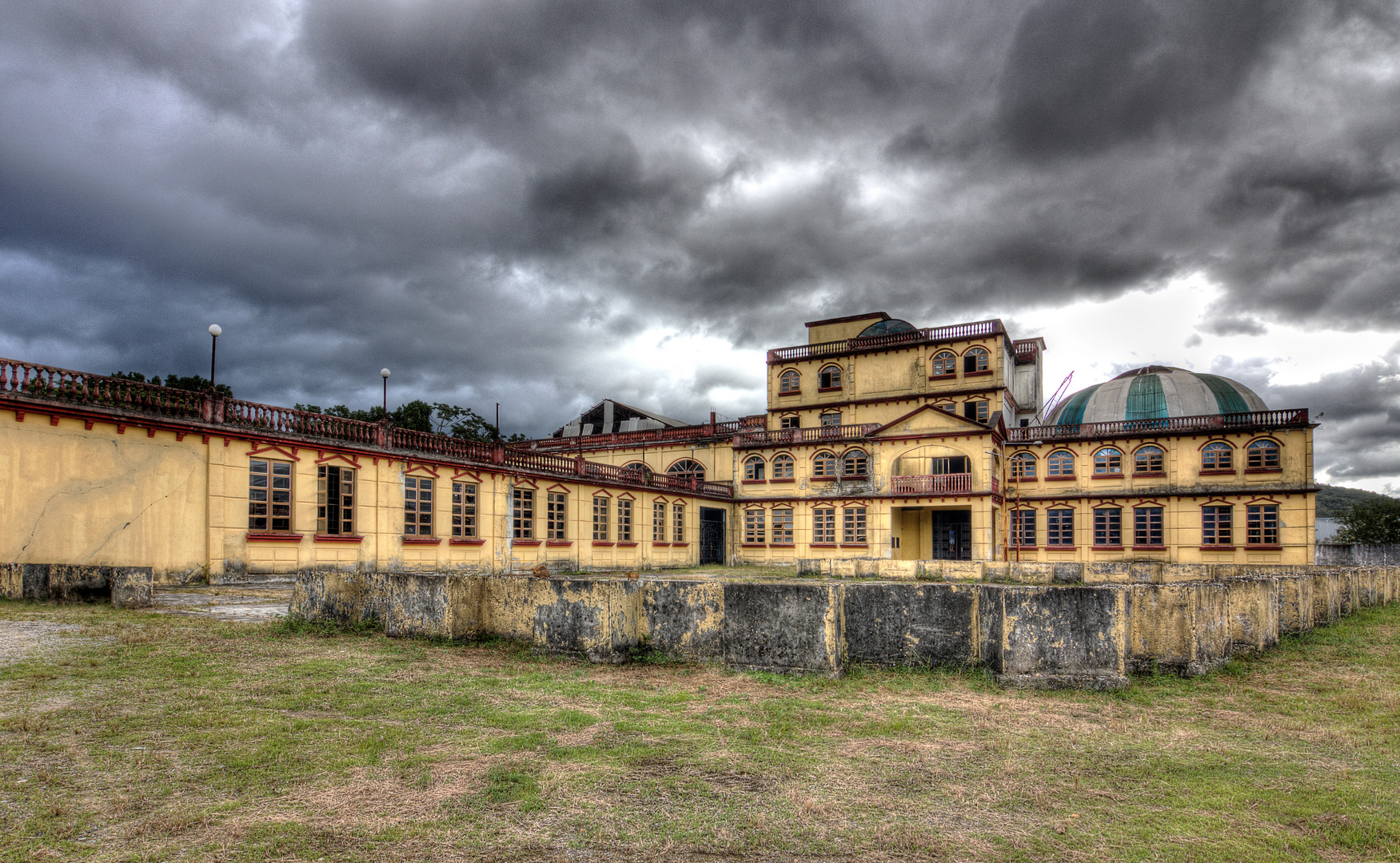 Camboriu Country Club, Brasil SC