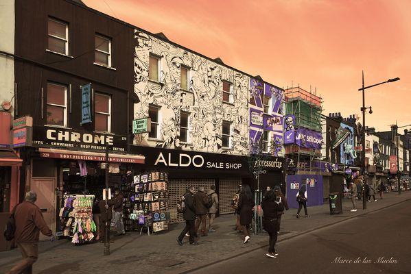 ...Camden Town...