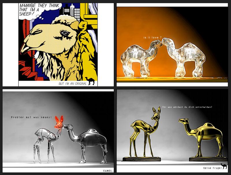 Camel Creative Challenge 2