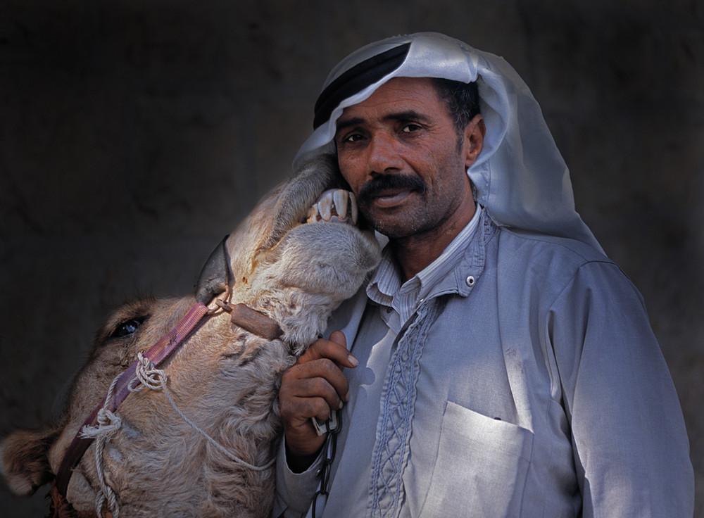 Cameller