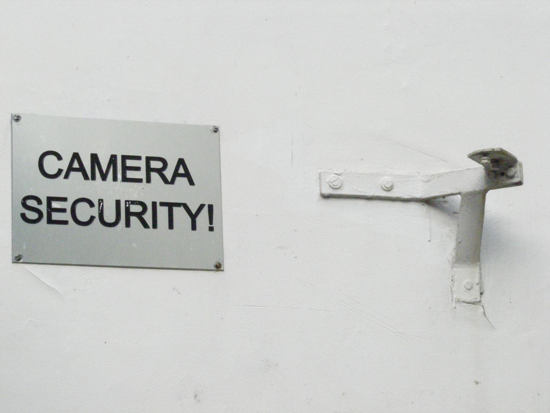 Camera?