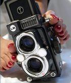 Camera Feet