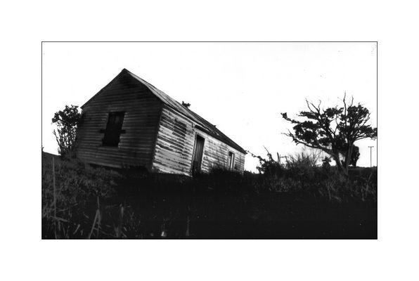 Camera Obscura III