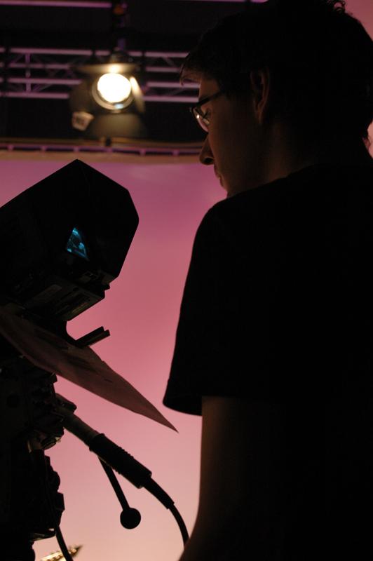 Camera Operator One
