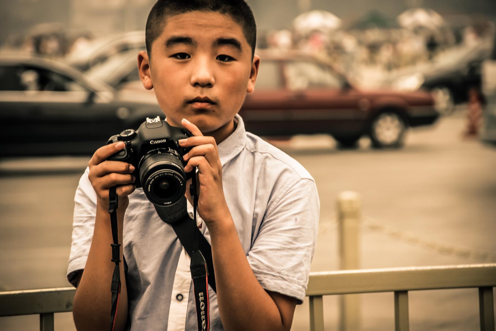 Cameraboy