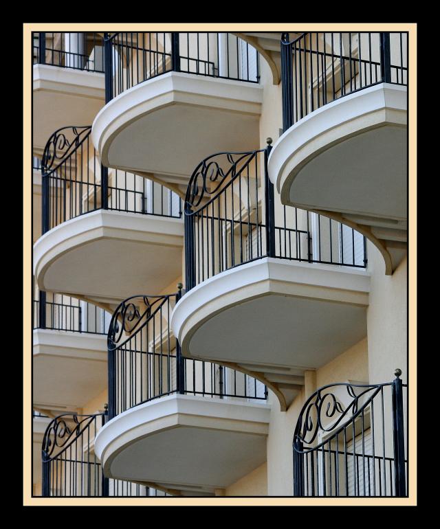 Camere con vista