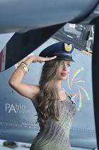 Camila Avella - modelo