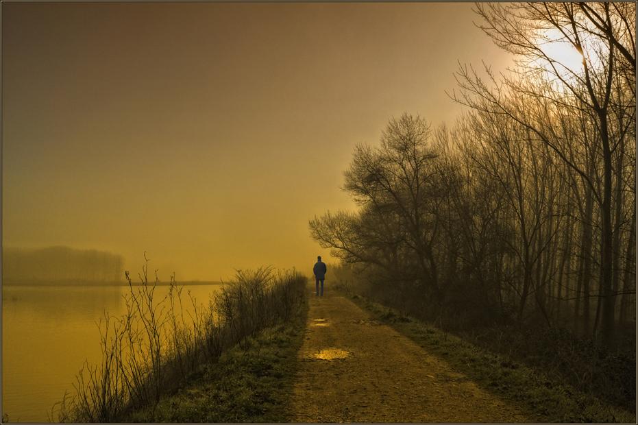 Caminando a ninguna parte
