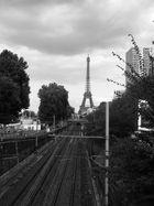 Camino a Eiffel