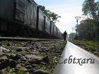 Camino a Sayago