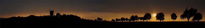 Camino-Panorama