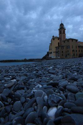 Camogli, Genova