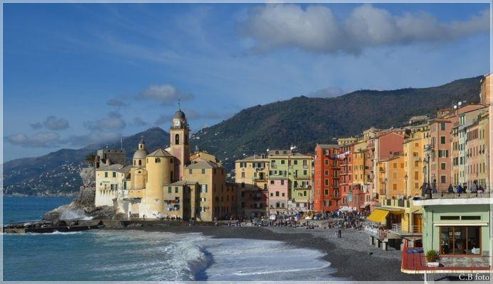 Camogli...Genova