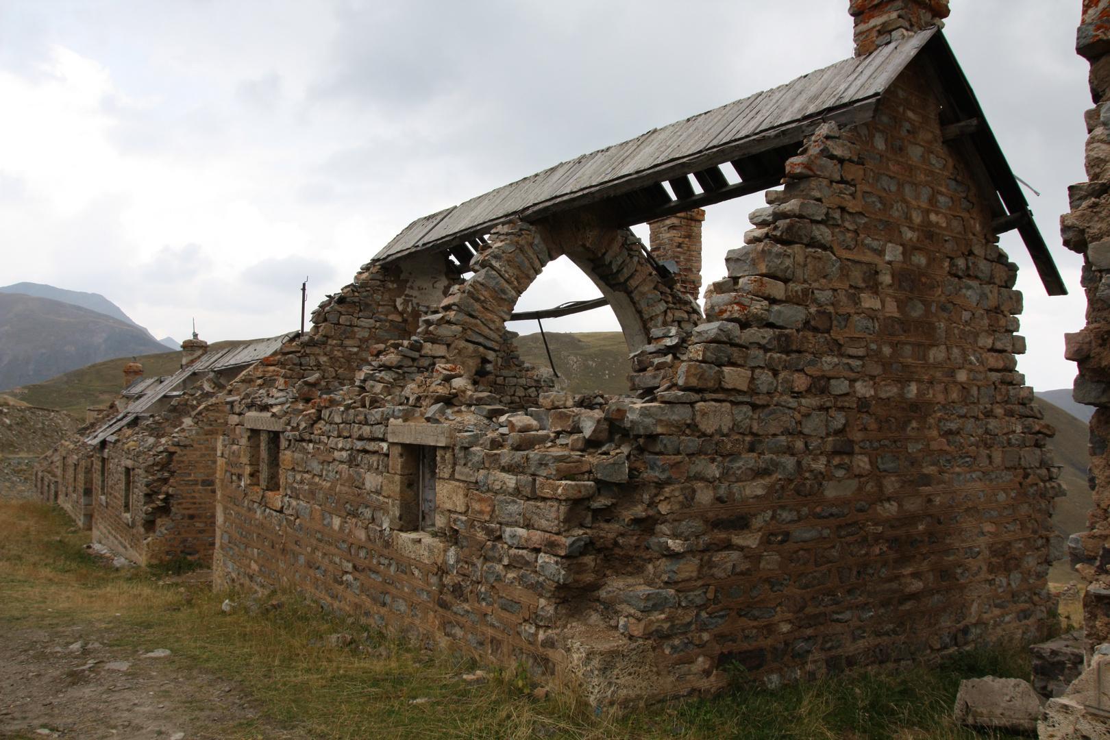 Camp des Fourcher 2