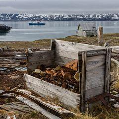Camp Mansfield (Svalbard 48)