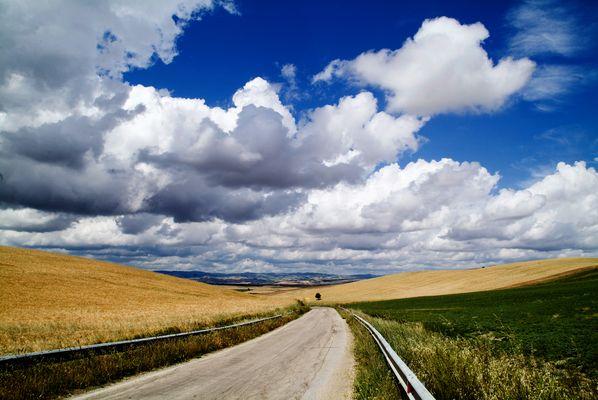Campagna di Puglia Italy