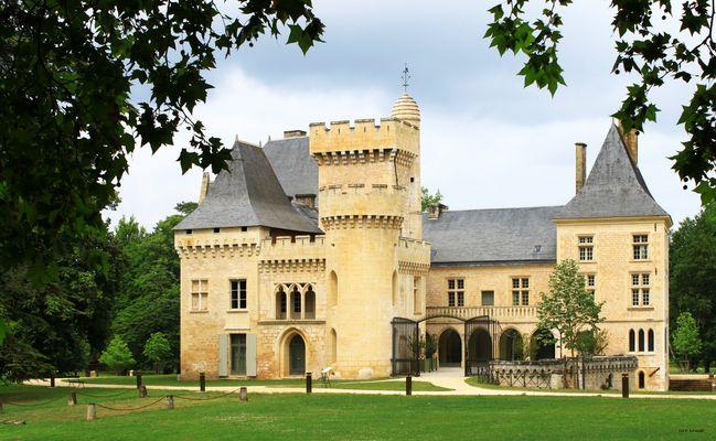 Campagne : le Chateau