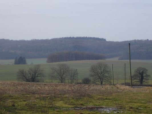 Campagne Meusienne.