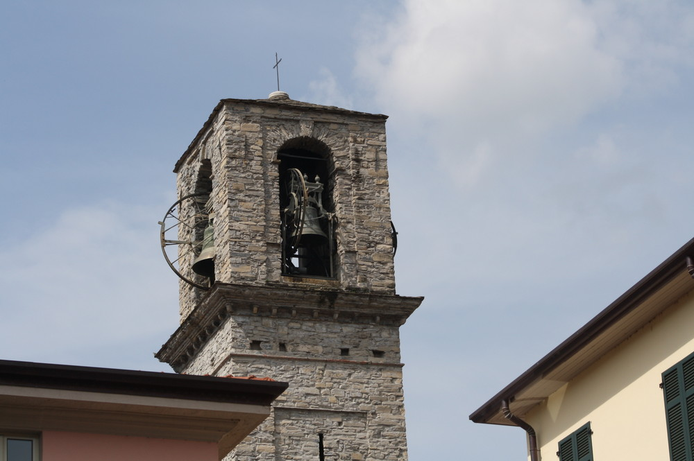 campanile...