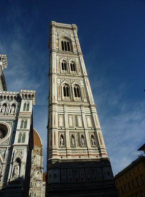 Campanile Giotto,Firenze