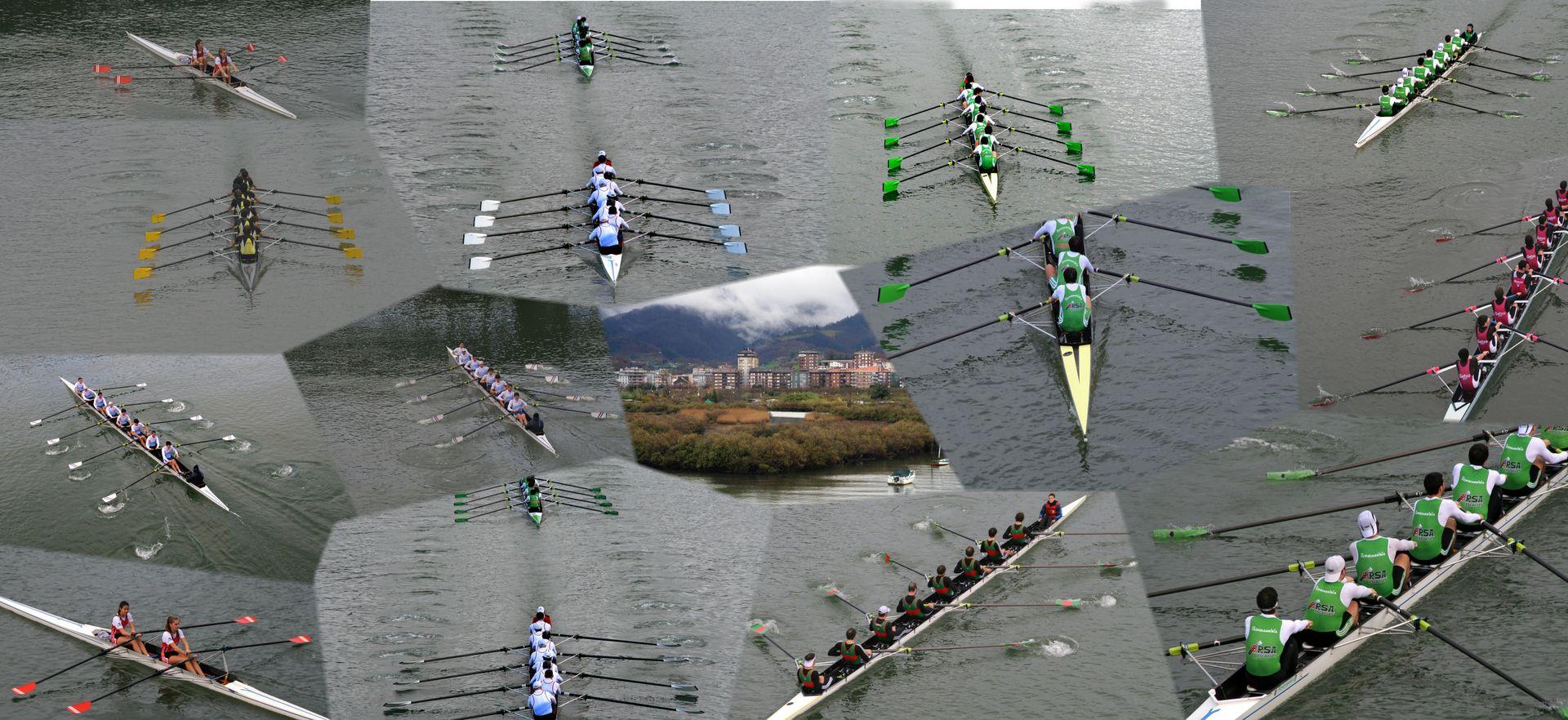 Campeonato de remo de Euskadi
