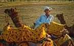 campesino de camello von JOKIST