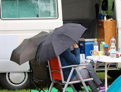 Campingwetter  :-)))
